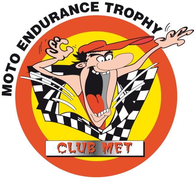 Clubmet Moto Endurance logo