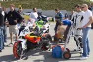 Galeries Photos sur Moto-Racing.be : CB : RAC Trophy