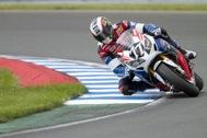 Galeries Photos sur Moto-Racing.be : EWC Oschersleben