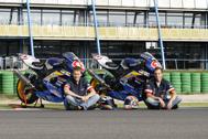 Cliquer pour agrandir la photo : Danny de Boer / Sepp Vermonden
