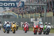 Cliquer pour agrandir la photo : Start Supersport