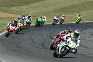 Cliquer pour agrandir la photo : Start Race 2