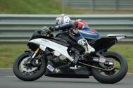 Cliquer pour agrandir la photo : Charlène - course vitesse PromotionCup
