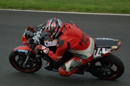 Cliquer pour agrandir la photo : Christian - course vitesse TwinCup