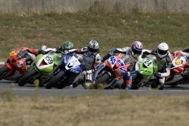 Cliquer pour agrandir la photo : Race 2 Supersport