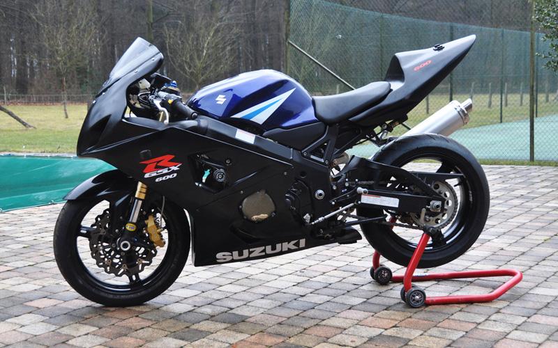 d785e48bcb339 Moto-Racing : Béquille de stand pour Gex K3 ]